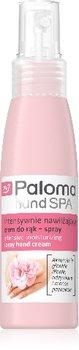 Paloma, Hand Spa, intensywnie nawilżający krem do rąk w spray'u, 125 ml-Paloma