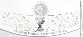 Pamiątka Komunii DK 06-AB Card