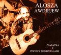 Pamiątka z Piwnicy pod Baranami-Awdiejew Alosza