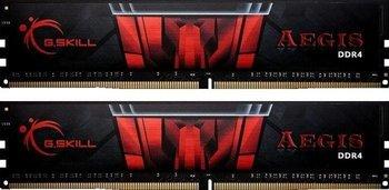 Pamięć DIMM DDR 4 G.SKILL Aegis, 2x8 GB, 3000 MHz, 16 CL-G.SKILL
