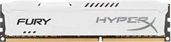 Pamięć DIMM DDR3 HYPERX Fury HX318C10FW/4, 4 GB, 1866 MHz, CL10-HyperX