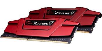 Pamięć DIMM DDR4 G.SKILL RipjawsV, 8 GB, 2400 MHz, 15 CL-G.SKILL