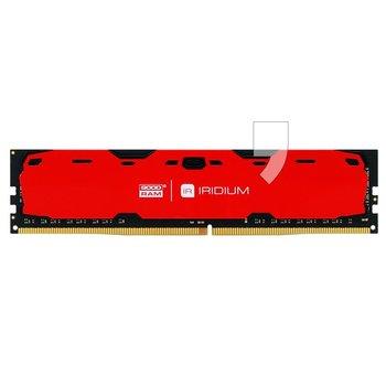 Pamięć DIMM DDR4 GOODRAM Iridium, 8 GB, 2400 MHz, 15 CL-GoodRam