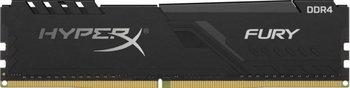 Pamięć DIMM DDR4 HYPERX Fury, 16 GB, 3200 MHz, CL16-HyperX