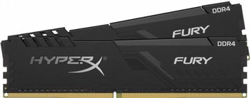 Pamięć DIMM DDR4 HYPERX Fury HX430C15FB3K2/8, 8 GB, 3000 MHz, CL15-HyperX