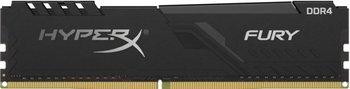 Pamięć DIMM DDR4 HYPERX Fury HX432C16FB3/8, 8 GB, 3200 MHz, CL16-HyperX
