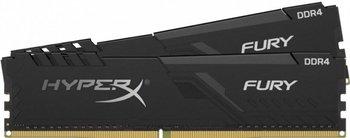 Pamięć DIMM DDR4 HYPERX Fury HX432C16FB3K2/8, 8 GB, 3200 MHz, CL16-HyperX