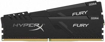 Pamięć DIMM DDR4 HYPERX Fury RGB HX434C16FB3AK2/16, 16 GB, 3466 MHz, CL16-HyperX