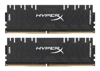 Pamięć DIMM DDR4 HYPERX Predator HX432C16PB3K2/16, 16 GB, 3200 MHz, CL16-HyperX
