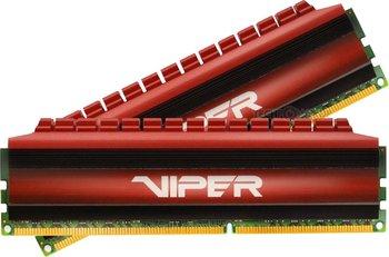 Pamięć DIMM DDR4 PATRIOT Viper 4 PV416G320C6K, 16 GB, 3200 MHz, 16 CL-Patriot