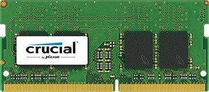 Pamięć SODIMM DDR4 8 GB, 2400 MHz, 17 CL-Crucial