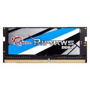 Pamięć SODIMM DDR4 G.SKILL Ripjaws, 16 GB, 2400 MHz, CL16-G.SKILL