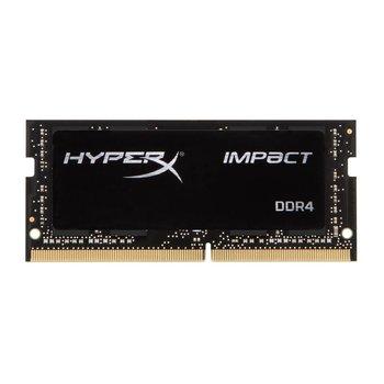 Pamięć SODIMM DDR4 KINGSTON, 8 GB, 2400 MHz, 14 CL-HyperX