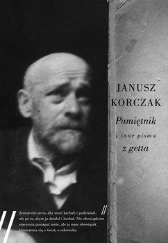 Pamiętnik i inne pisma z getta                      (ebook)