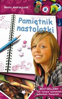 Pamiętnik nastolatki 1-Andrzejczuk Beata