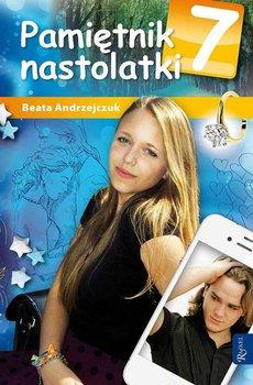 Pamiętnik nastolatki 7                      (ebook)