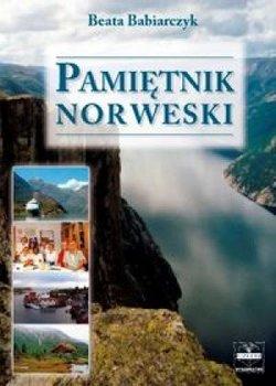 Pamiętnik norweski-Babiarczyk Beata