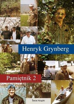 Pamiętnik. Tom 2-Grynberg Henryk