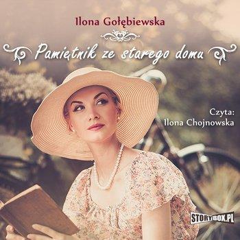 Pamiętnik ze starego domu-Ilona Gołębiewska