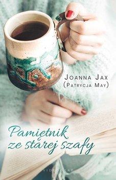 Pamiętnik ze starej szafy-Jax Joanna