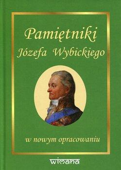 Pamiętniki Józefa Wybickiego w nowym opracowaniu-Wybicki Józef, Gołaszewski Zenon