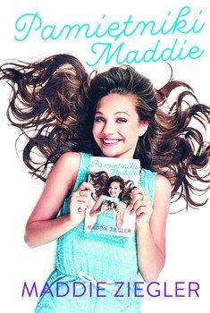 Pamiętniki Maddie                      (ebook)