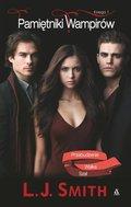 Pamiętniki wampirów. Księga 1-Smith L.J.