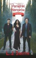 Pamiętniki wampirów. Księga 3-Smith L.J.