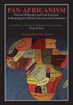 Pan-Africanism-Kini-Yen Kinni Fongot