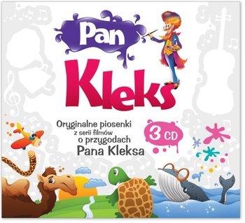 Pan Kleks-Various Artists