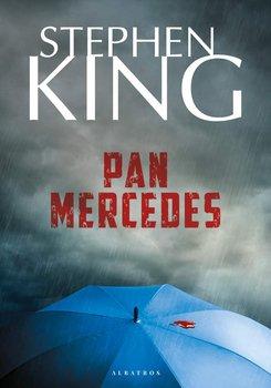 Pan Mercedes-King Stephen
