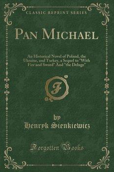Pan Michael-Sienkiewicz Henryk