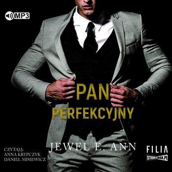Pan Perfekcyjny-Jewel E. Ann
