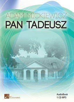 Pan Tadeusz-Mickiewicz Adam