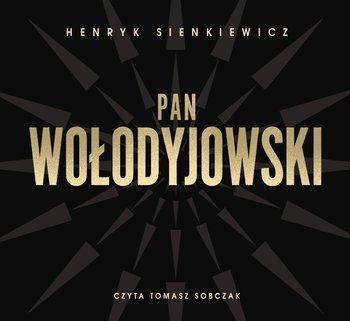 Pan Wołodyjowski-Sienkiewicz Henryk