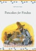 Pancakes for Findus-Nordqvist Sven