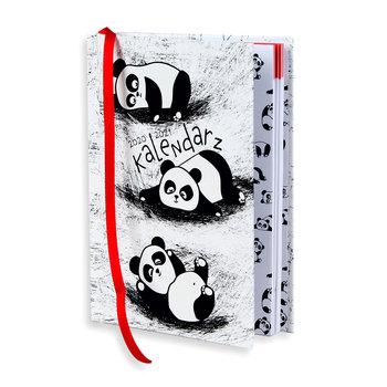 Pandastic, Kalendarz szkolny 2020/2021, Panda, B6