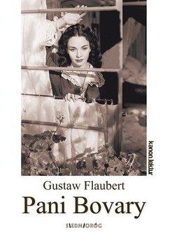 Pani Bovary-Flaubert Gustaw