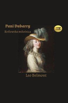 Pani Dubarry. Królewska miłośnica-Belmont Leo