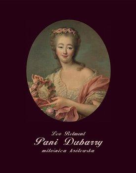 Pani Dubarry - miłośnica królewska-Belmont Leo