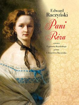 Pani Róża-Raczyński Edward