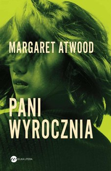 Pani Wyrocznia-Atwood Margaret