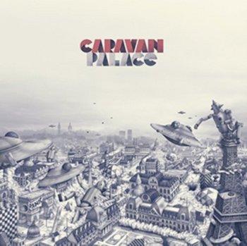 Panic (kolorowy winyl)-Caravan Palace
