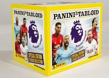 Panini Tabloid Special Edition Box 50 Saszetek z Naklejkami