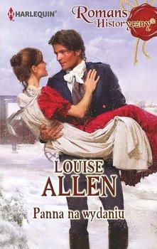 Panna na wydaniu-Allen Louise