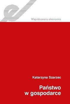 Państwo w gospodarce                      (ebook)