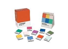 PANTONE Magnet Set - Running Press