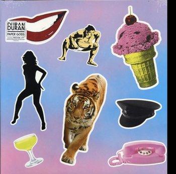 Paper Gods-Duran Duran