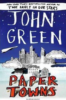 Paper Towns-Green John