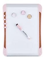 Paperdot Pastels, Tablica magnetyczna, różowa